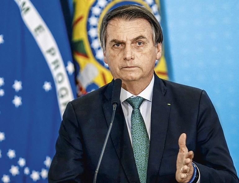 bolsonaro - R$ 300: Governo confirma prorrogação do auxílio emergencial até o fim do ano