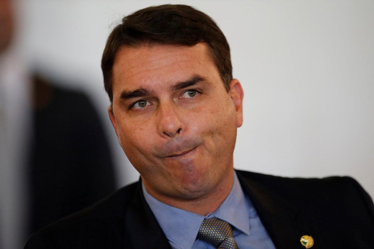 brasil flavio bolsonaro 20032019 01 - Flávio Bolsonaro depõe nesta segunda-feira sobre acusação de vazamento de operação da PF