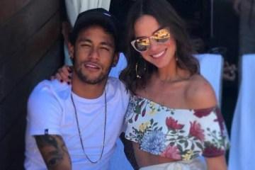 bruna marquezine e neymar - Marquezine nega ter traído Neymar, mas afirma que não tentará convencer quem não acredita nela