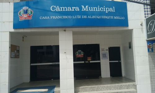 câmara alagoa - SURPRESA: homem descobre que era 'fantasma' de Câmara de Vereadores da Paraíba ao pedir benefício assistencial
