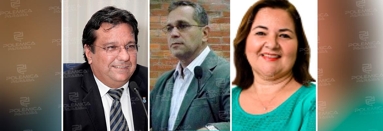 Três chapas vão concorrer aos cargos de reitor e vice-reitor da UFPB