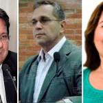 candidatos ufpb - Três chapas vão concorrer aos cargos de reitor e vice-reitor da UFPB
