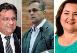 Conselho Pleno da UFPB define lista tríplice de candidatos à Reitoria