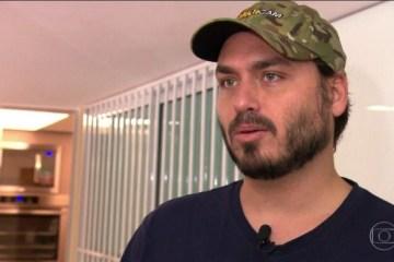 carlos bolsonaro 2 e1556143251260 - Investigado, Carlos Bolsonaro cogita fugir para os EUA, diz jornal
