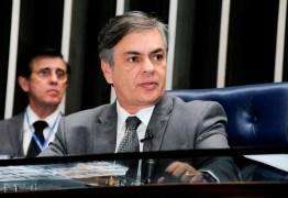Cássio Cunha Lima é condenado por acumular salário de senador e pensão de ex-governador da Paraíba – VEJA DOCUMENTO
