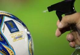 Copa do Nordeste começa fase de mata-mata neste sábado