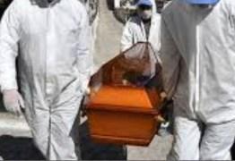 CORONAVÍRUS: Cartório de Campina Grande registra número maior de mortes que Prefeitura