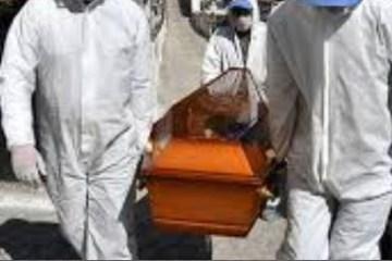 corona - CORONAVÍRUS: Cartório de Campina Grande registra número maior de mortes que Prefeitura