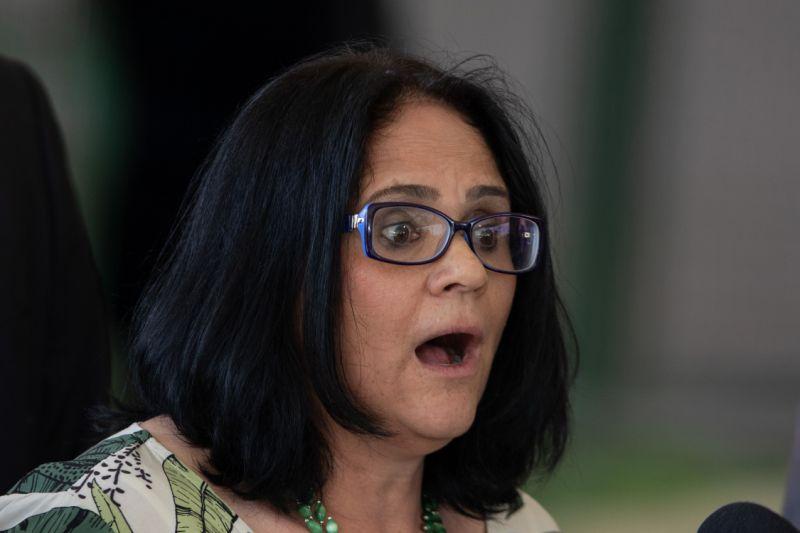 damares - ONU pede explicações a Damares sobre aborto legal e direitos das mulheres