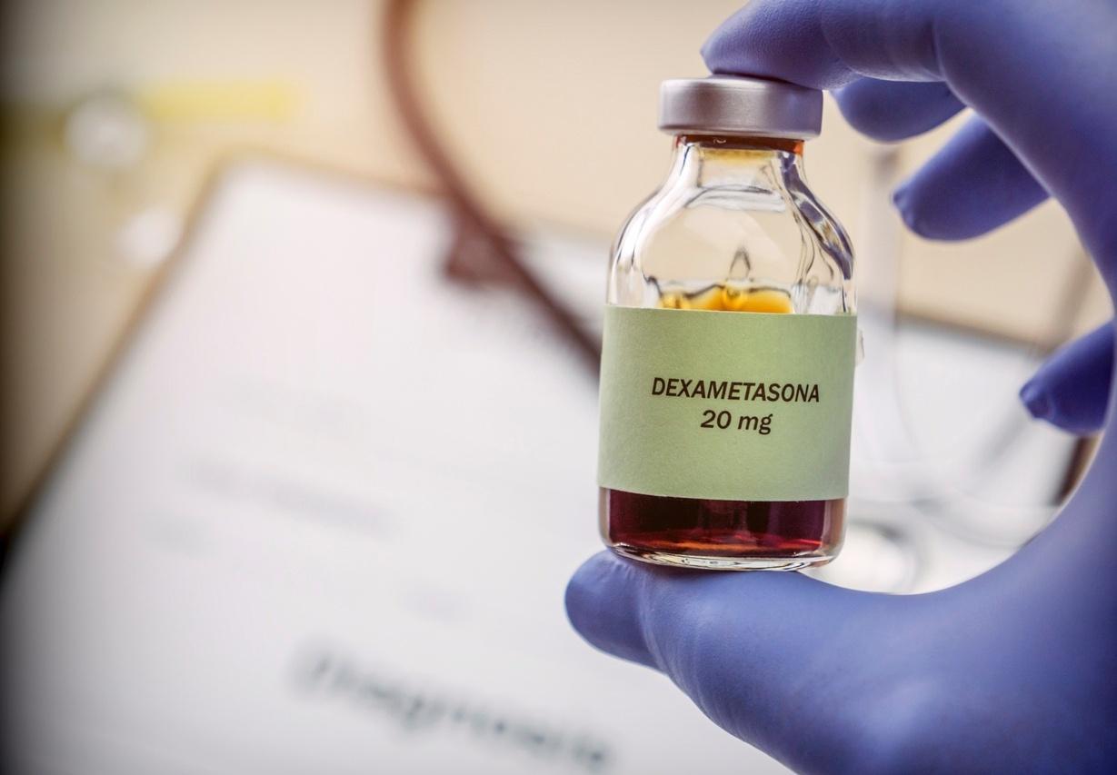 dexametasona 1590429665750 v2 1229x853 - Resultados de testes com dexametasona confirmam eficácia contra a covid-19, mas também riscos