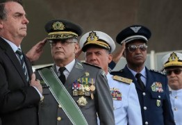ditadura e bolsonaro - Governo Bolsonaro e os Militares - Por Rui Galdino
