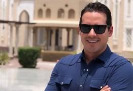 Após deixar o Jornal Hoje, Dony De Nuccio é escalado para reality show no SBT