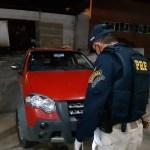 edf44f22 ba4c 4d75 8409 67a9669da258 - Foragido da justiça é preso pela PRF na Paraíba com veículo roubado