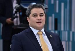 Efraim Filho afirma que saída do DEM do centrão deverá mexer o tabuleiro da eleição presidencial na Câmara dos Deputados