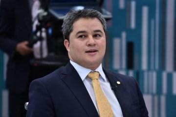 Deputado Efraim Filho ressalta importância da nova sede do IFPB