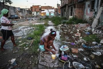 extrema pobreza - Com fim do auxílio emergencial, número de brasileiros que vivem na extrema pobreza volta a crescer
