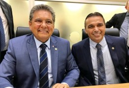 Adriano Galdino emite nota sobre o falecimento de Genival Matias e presta solidariedade aos familiares e amigos