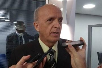 geraldo medeiros - Secretário de saúde fala sobre o futuro do Hospital das Clínicas em Campina Grande