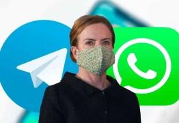 PT tem contas no WhatsApp desativadas sob acusação de spam político