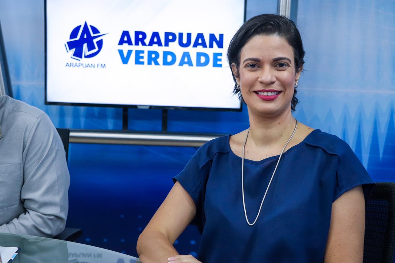 gregoria - Gregória Benário afirma que PCdoB busca projeto com possibilidades reais em João Pessoa e não garante apoio ao nome de Anísio Maia - OUÇA