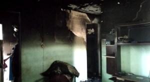 incendio costa e silvaa 300x164 - Bebê de sete meses é salva pelo pai em incêndio na Capital