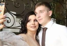 Influencer se divorcia do marido, casa-se com o enteado e anuncia gravidez