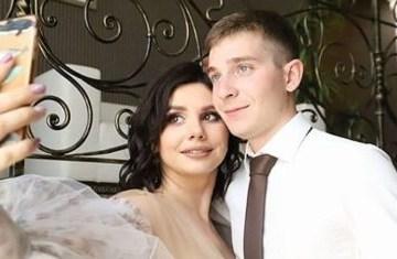 influencer russa1 418x235 1 - Influencer se divorcia do marido, casa-se com o enteado e anuncia gravidez