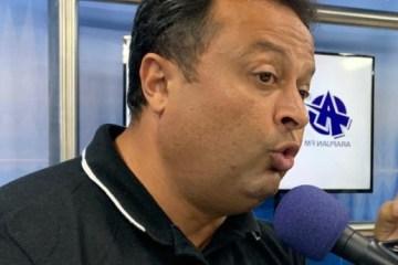 """jackson macedo 1 e1590972999216 750x375 1 - """"Pelo histórico de atleta do elemento aí não vai ser nada"""", ironiza presidente do PT/PB após Bolsonaro testar positivo para Covid-19"""