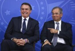 Pior em 24 anos: Contas do Governo Federal têm rombo de R$ 417 bilhões