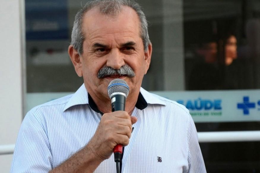 joao bosco ok - Prefeito de Uiraúna que foi flagrado colocando propina na cueca é posto em liberdade