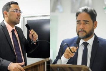 mascaras moto expedicao 750x375 1 - Adriano Martins entra com pedido de afastamento de Kita por adotar manobra para enganar juiz eleitoral de Bayeux