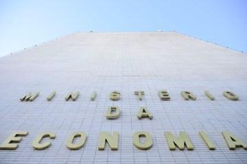 ministerio da economia - Fornecedores do governo poderão pedir antecipação do crédito