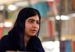 Malala destaca papel das mulheres e da ciência no combate à pandemia