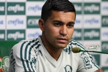 naom 5ac903ffec998 - Palmeiras espera concluir saída de Dudu nesta terça-feira