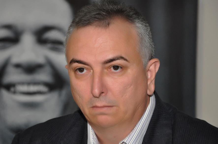 nonato bandeira - 'Não podemos simplesmente criar uma candidatura', afirma Nonato Bandeira sobre possibilidade do Cidadania ter candidato em João Pessoa