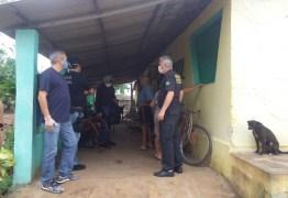 OPERAÇÃO CAPIM FÉRTIL: Polícia cumpre mandados e investiga estelionato qualificado no INSS