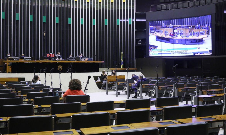 ordem do dia para votacao de propostas legislativas. presidente da camara dos deputados dep. rodrigo maia dem   rj 2804200159 - PEC que torna Fundeb permanente deve ser analisada hoje