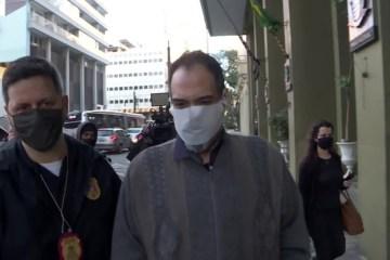 preso - R$ 400 MILHÕES: Integrantes do MBL são presos em operação contra lavagem de dinheiro