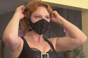 prost - Prostitutas estão autorizadas a retomarem as atividades, mas, devem evitar beijos, na Holanda