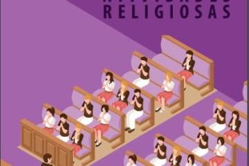 protocolos - Protocolos sanitários para realização de atividades religiosas, são divulgados