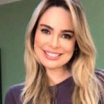 rachel sheherazade - FORA DO SBT? com contrato a vencer, jornalista paraibana está na mira de duas emissoras