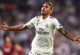 Atacante testa positivo para o coronavírus e desfalca Real Madrid contra o City