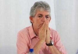 Hospital nega que Ricardo Coutinho tenha dado entrada com suspeita de Covid-19