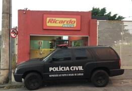 FORÇA-TAREFA: fundador da RicardoEletro é preso em operação contra sonegação fiscal – SAIBA DE TUDO