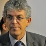 ricardoparlamento - Ricardo Coutinho critica 'volta da fome' durante agenda em bairros; VEJA VÍDEO