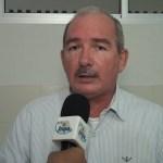 roberio burity - Com prefeito internado em estado grave com Covid-19, vice pede à Câmara para assumir gestão em Ingá