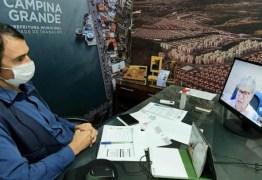 João Azevedo e Romero Rodrigues  dialogaram para o acordo da Cagepa e isso pode ser sinalização de aproximação no futuro ?