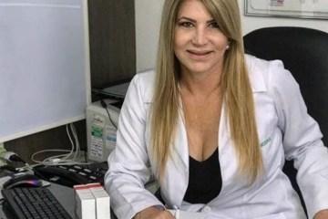 tatiana 674x375 1 - PERGUNTAR NÃO OFENDE: o MDB de Campina Grande terá coragem de lançar outra vez a médica Tatiana Medeiros à sucessão municipal?