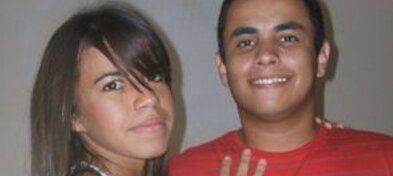 tercioesposa e1594380762967 - HOMEM BOMBA: Como era a vida em Campina Grande do Blogueiro Tércio e sua esposa Bianca - ELE PODE DERRUBAR O PRESIDENTE