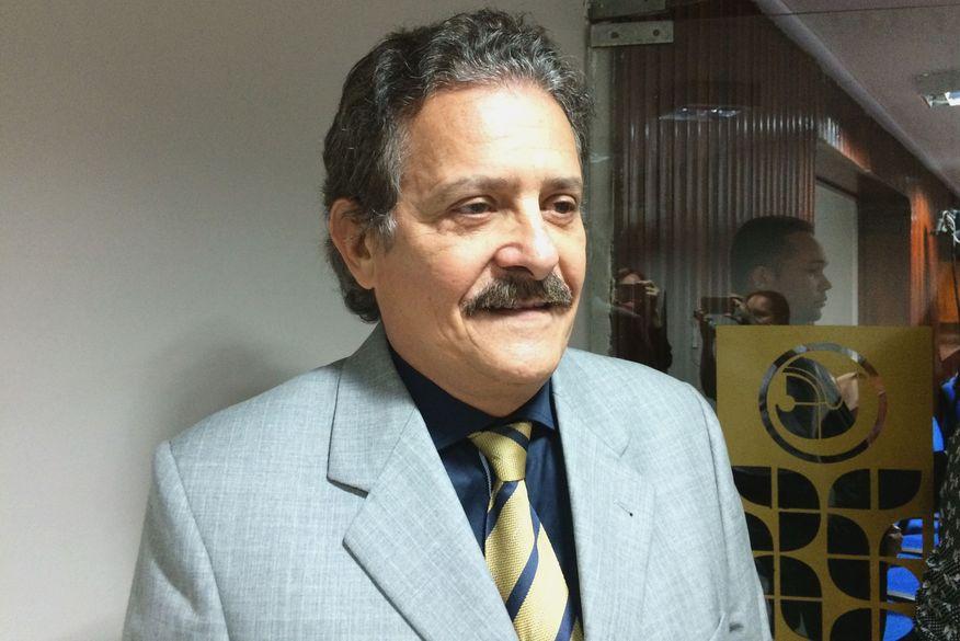 tiao gomes deputado - Tião Gomes solicita que equipamentos do Hospital de Campanha sejam destinados a unidades de Solânea e Esperança